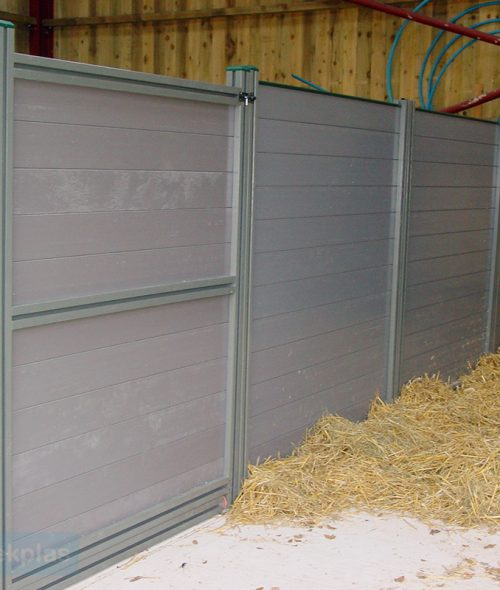 Swimming Pool Fencing Plastic Fencing Tekplas